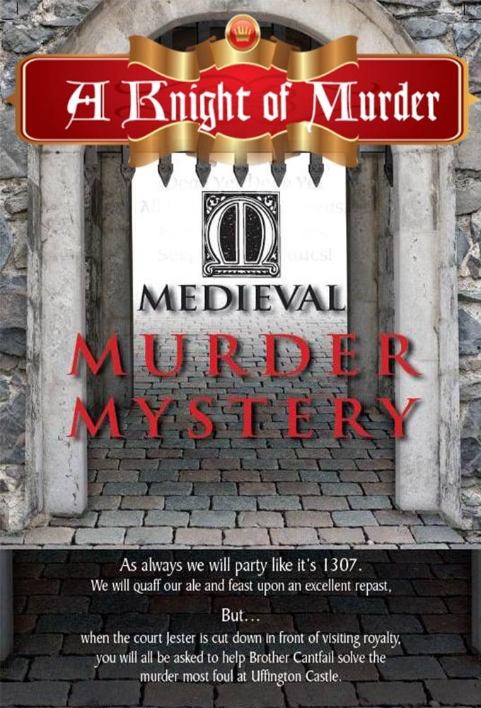 Medieval Murder Mysteries