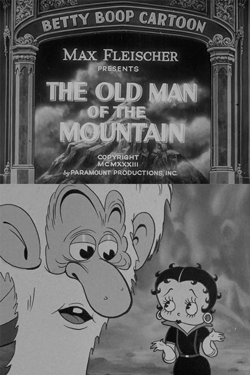 The Old Man of the Mountain