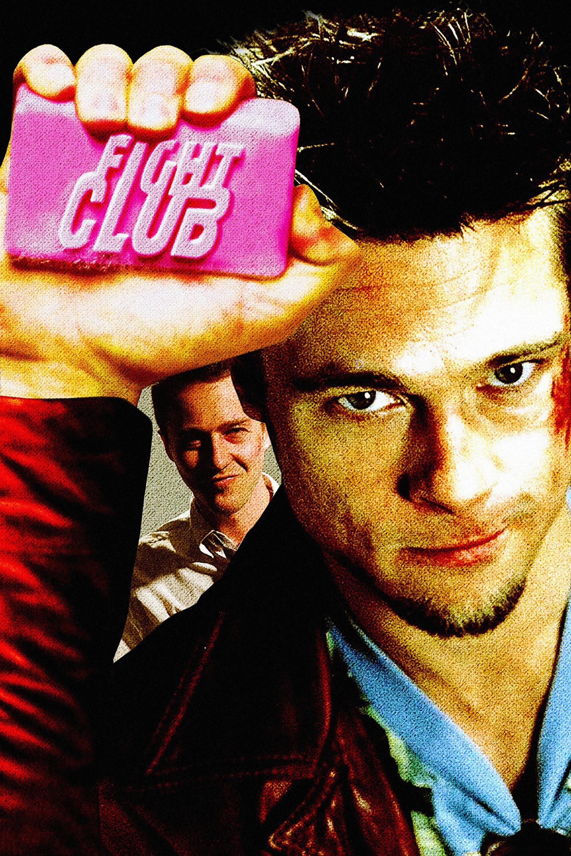 fight club 1999
