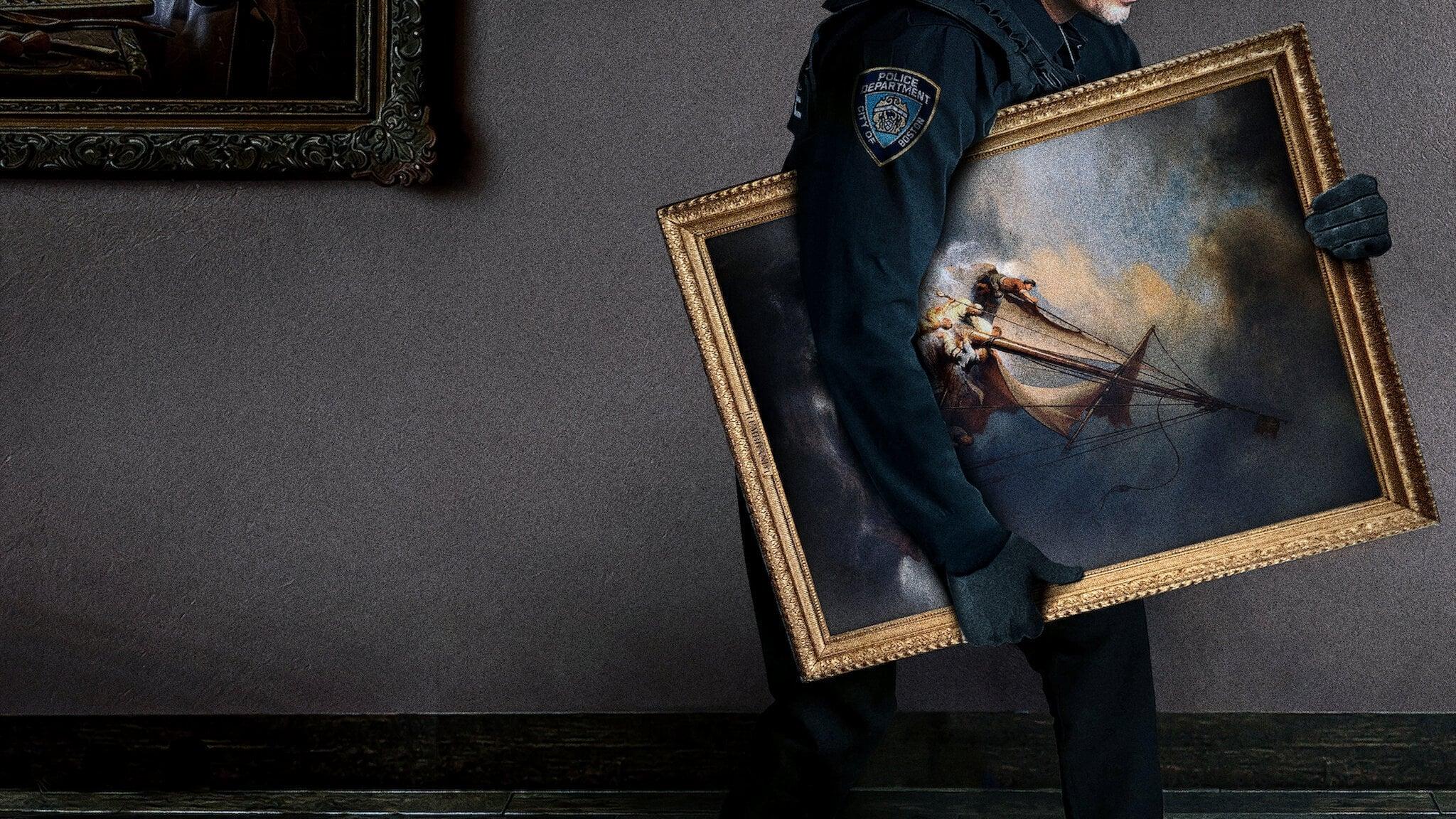 Esto es un atraco: El mayor robo de arte del mundo