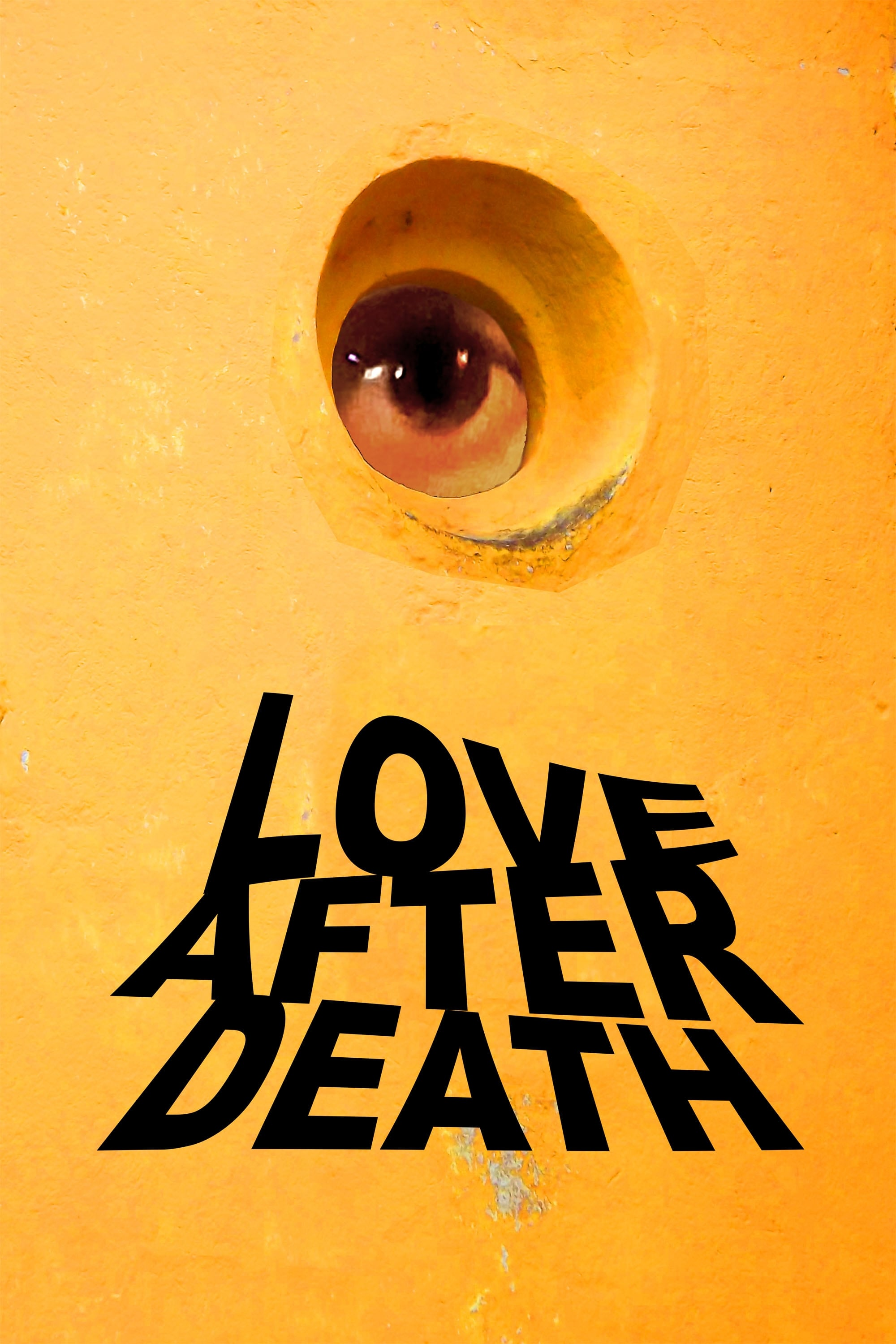 Love After Death (1970)