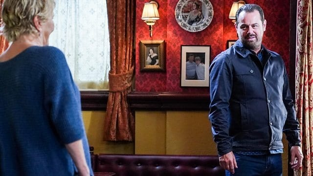 EastEnders Season 36 :Episode 101  29/10/2020