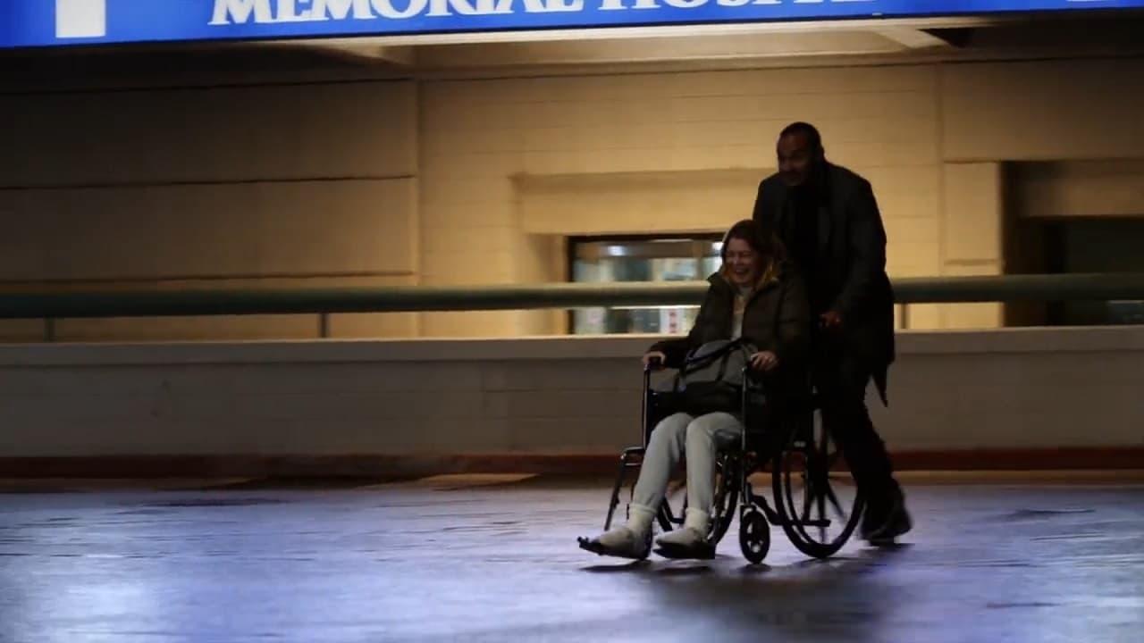 Grey's Anatomy - Season 17 Episode 15 : Tradition