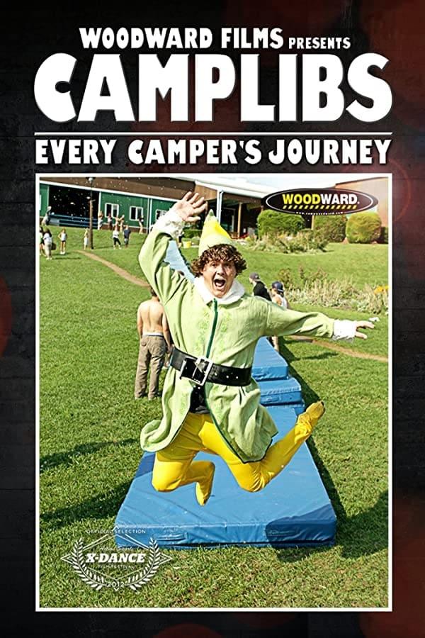 CampLibs on FREECABLE TV