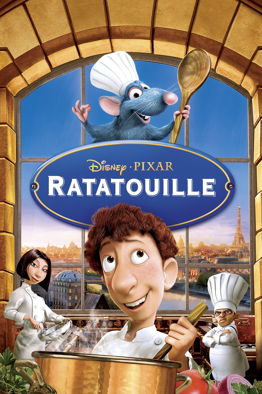 Ratatouille Film Deutsch