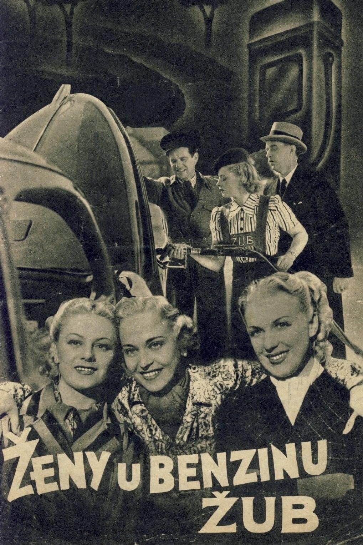 Ženy u benzinu (1939)