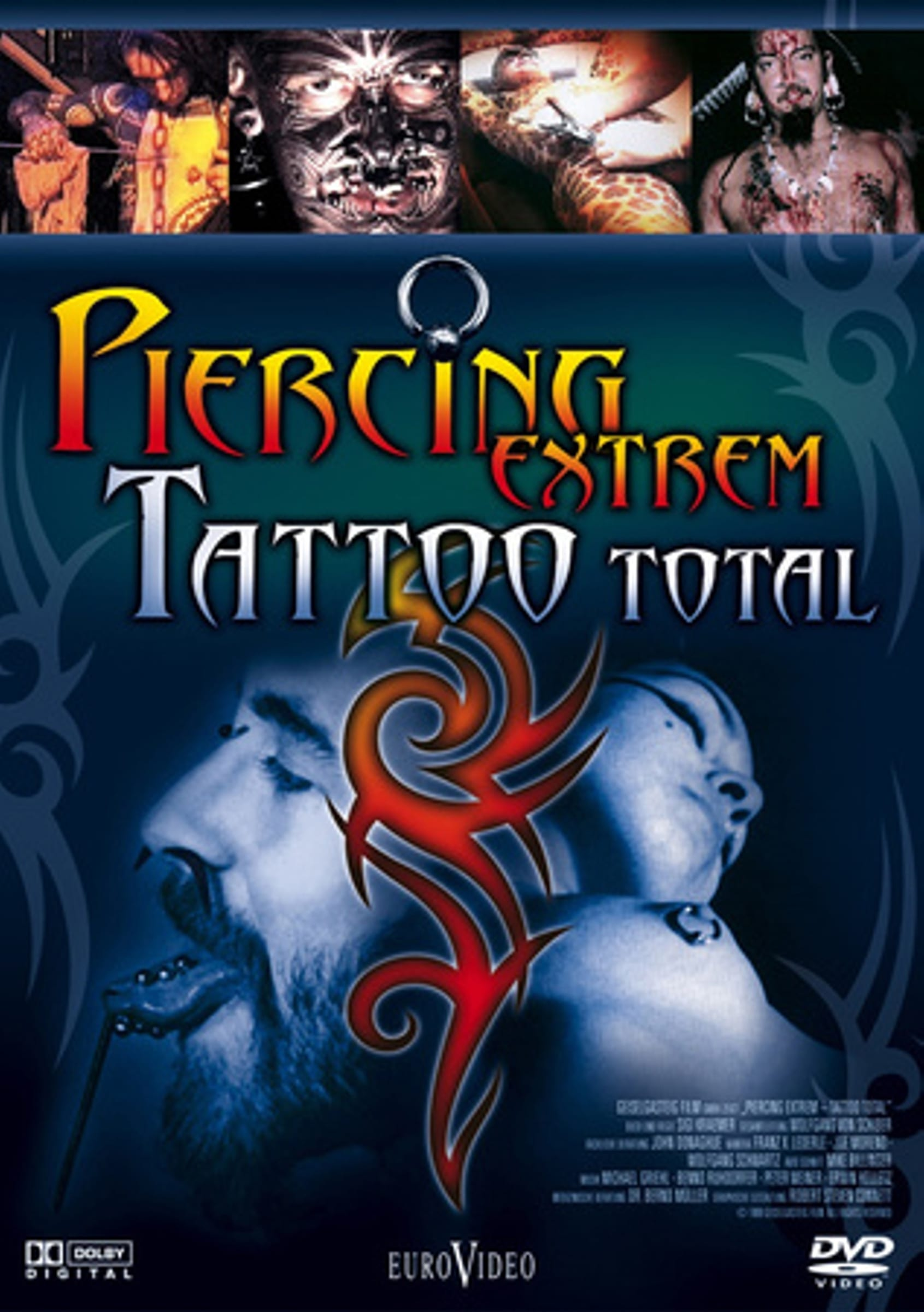 Piercing Extrem - Tattoo Total (1999)