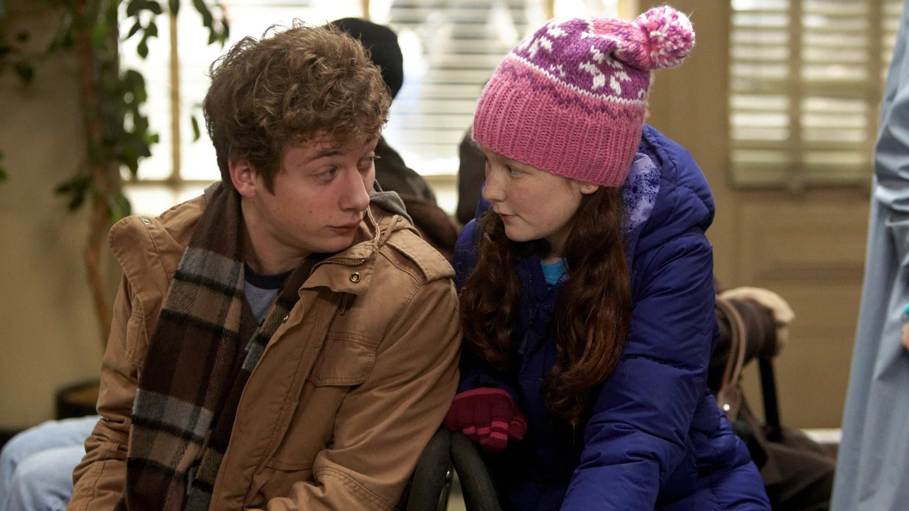 Shameless Season 1 :Episode 10  Nana Gallagher Had an Affair