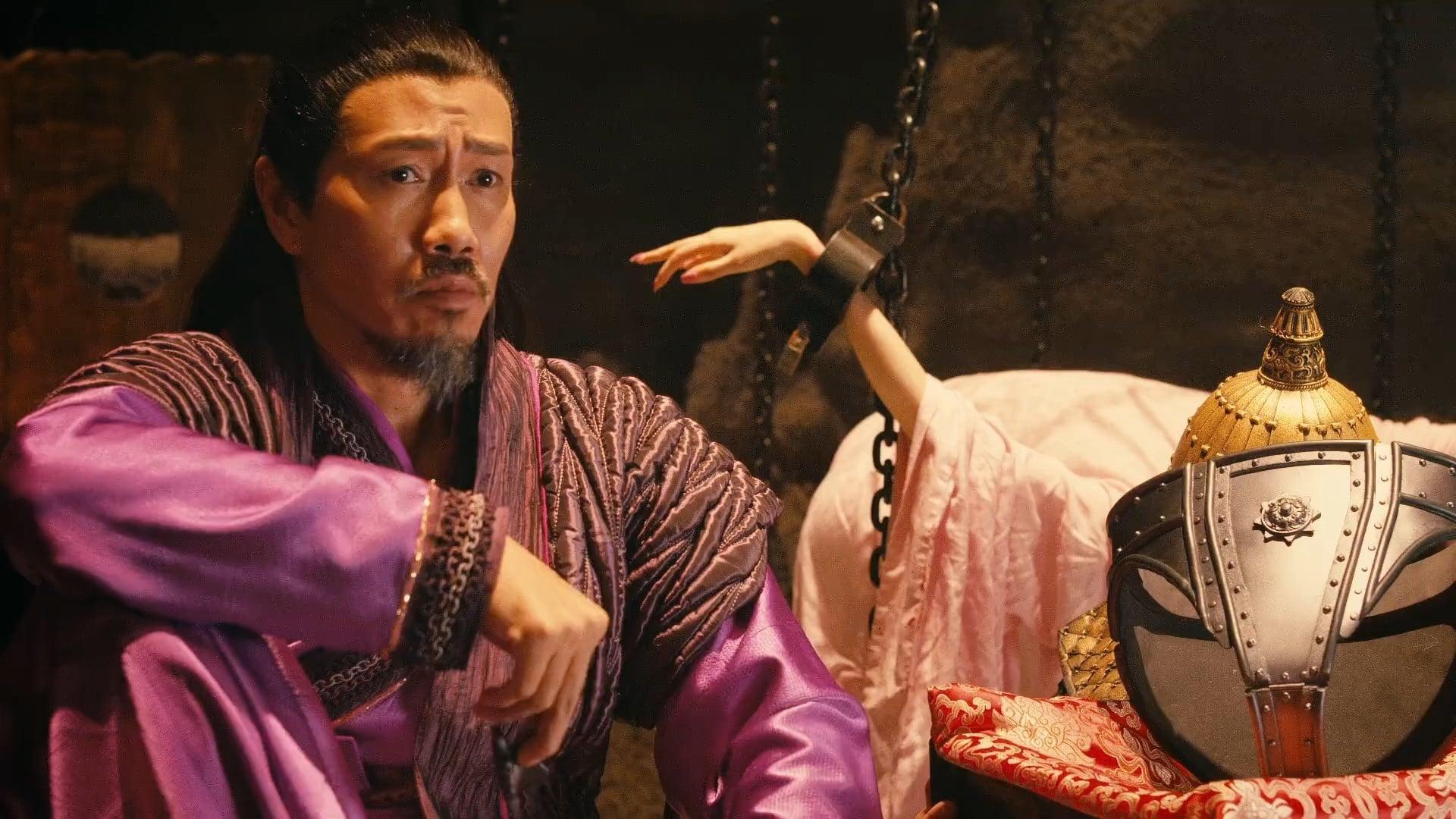 3D肉蒲團之極樂寶鑑 (2011)