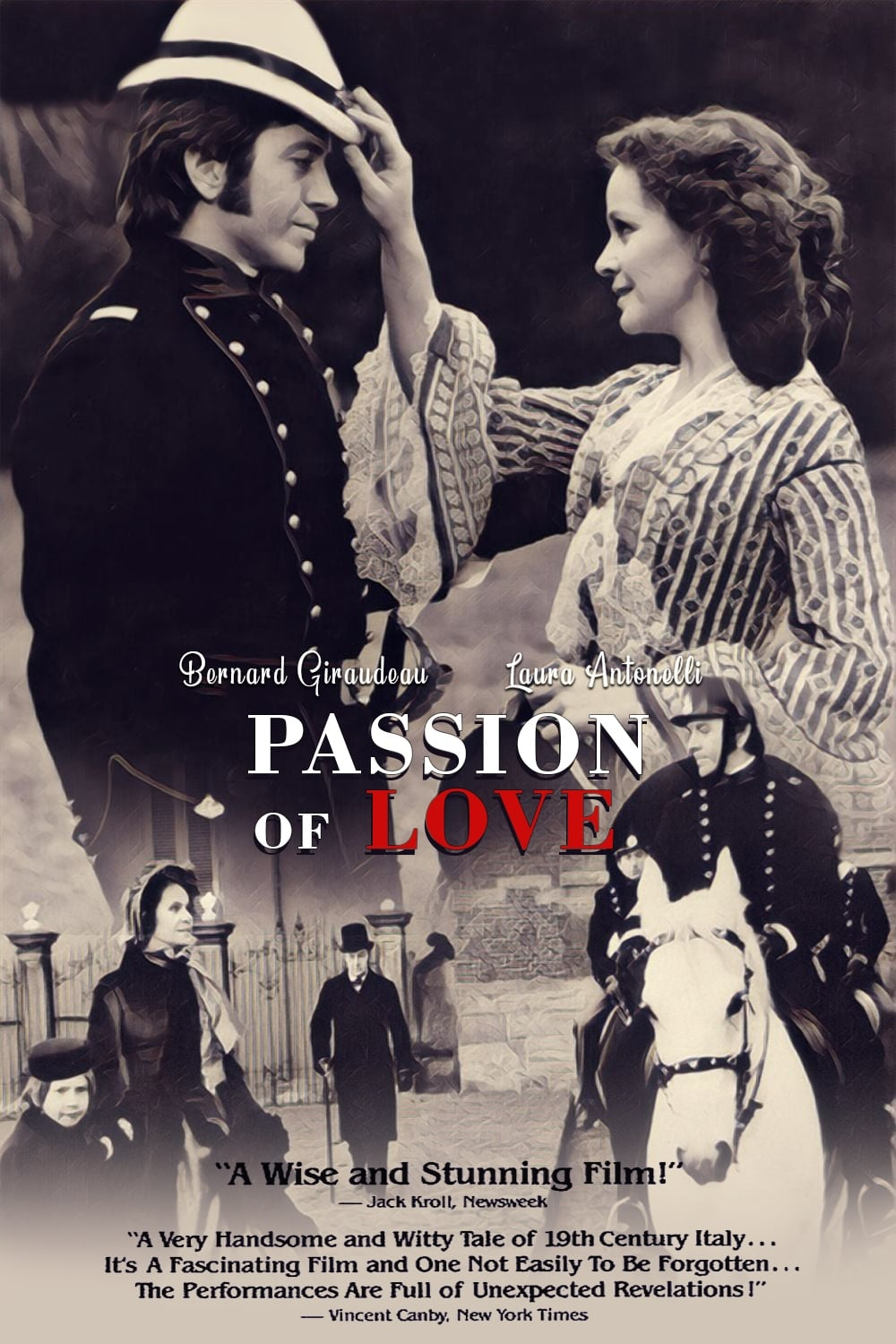 Passion of Love (1981)