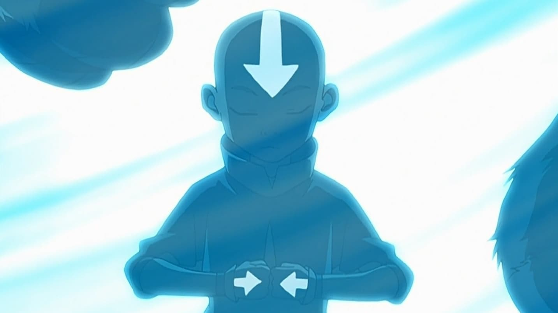 Avatar - Der Herr der Elemente Season 1 :Episode 1  Der Junge im Eisberg