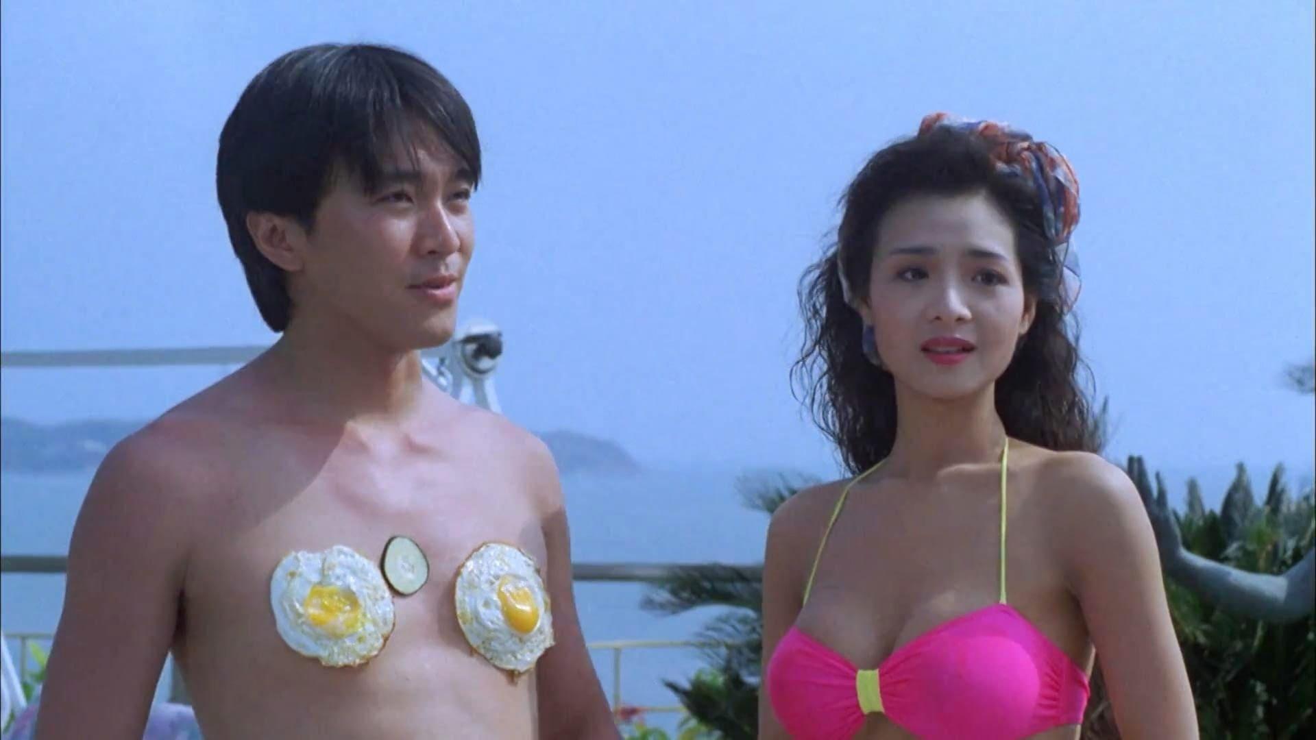 Tình Thánh (1991) - Phim Hài Châu Tinh Trì [Lồng Tiếng, Bản Đẹp] -  TinhTinhTV.com