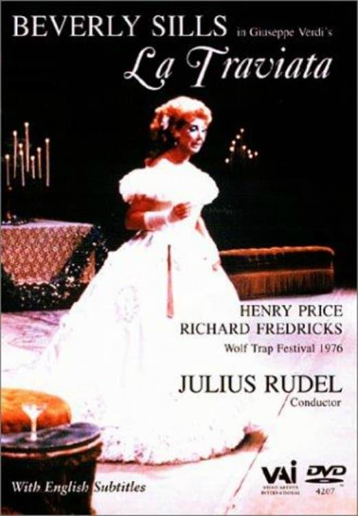 Ver La Traviata Online HD Español (1976)