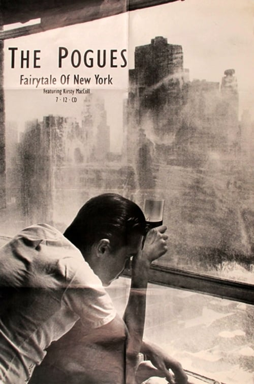 watch The Story of Fairytale of New York 2005 online free