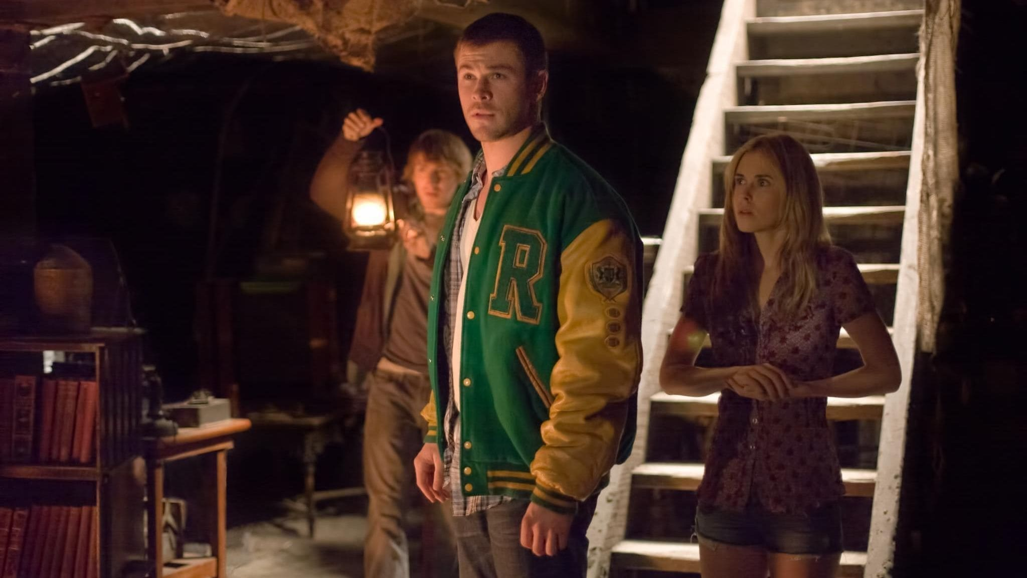 The Cabin in the Woods Movie