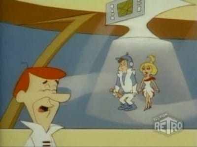 The Jetsons Season 2 :Episode 3  Solar Snoops