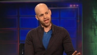 The Daily Show with Trevor Noah Season 17 :Episode 29  Ben Lowy