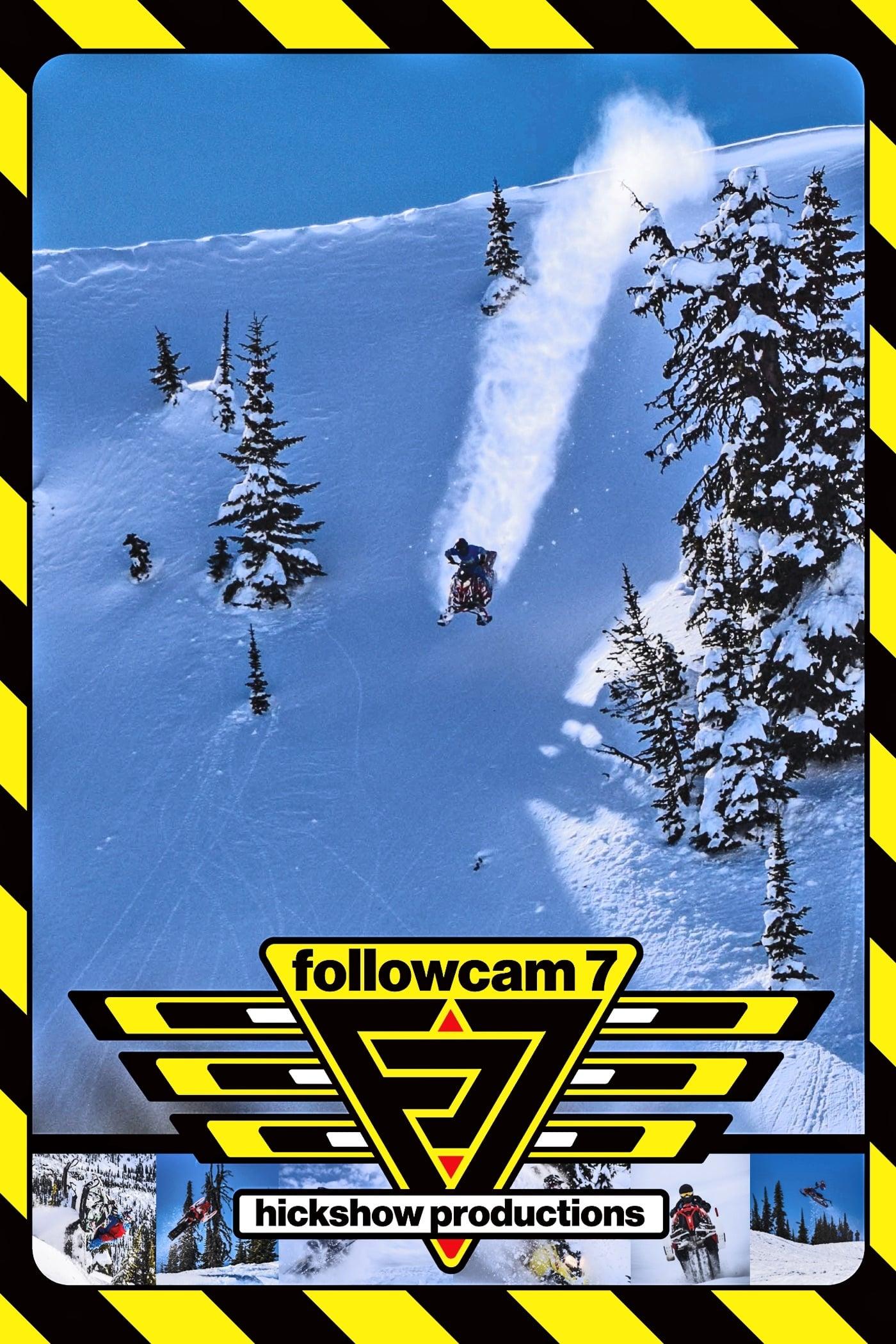 FollowCam 7 on FREECABLE TV