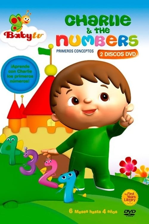 Charlie & the Numbers (2003)