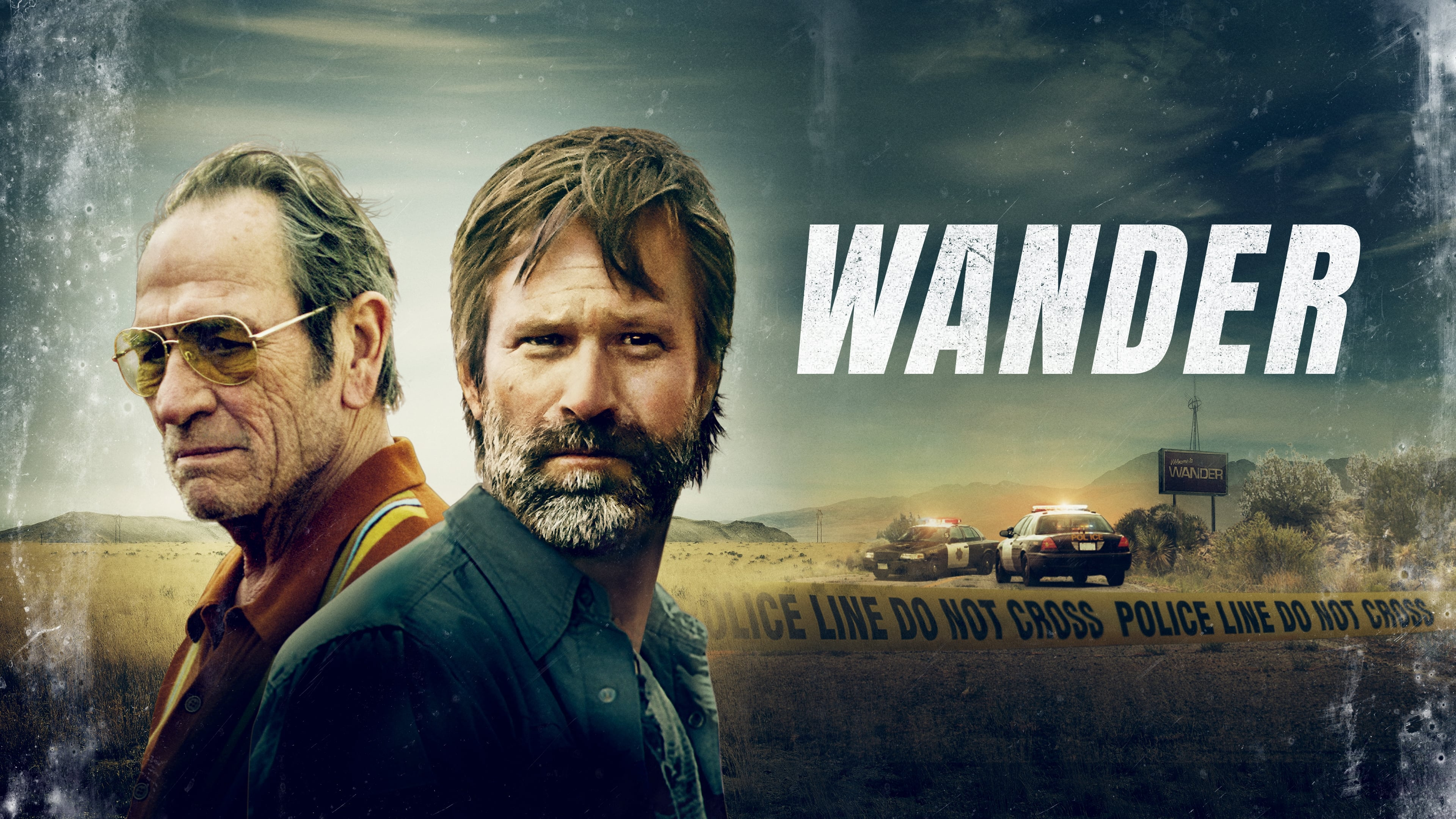 Watch Wander (2020) Full Movie Online Free | Stream Free Movies & TV Shows