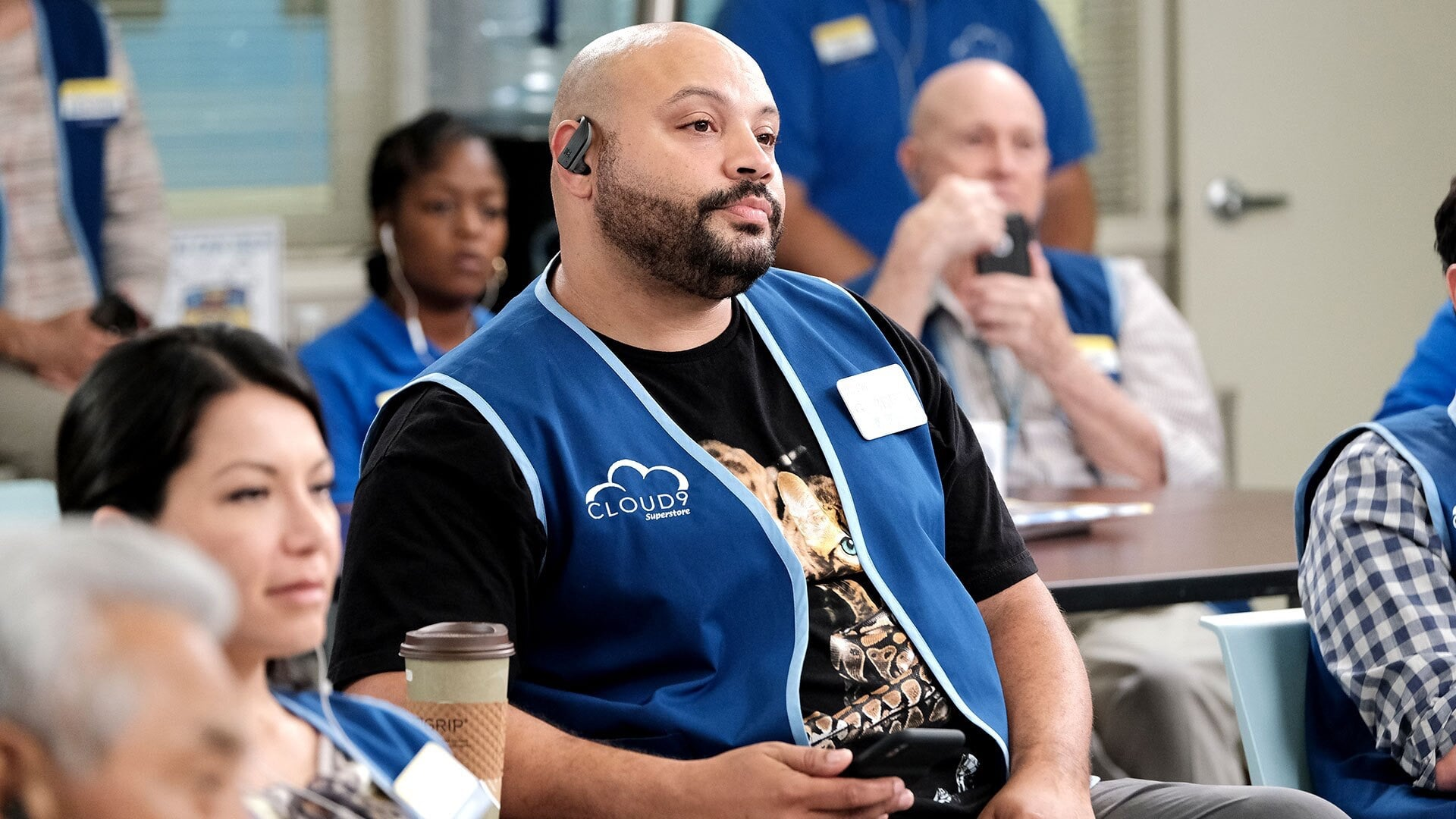 Superstore Season 5 :Episode 3  Forced Hire
