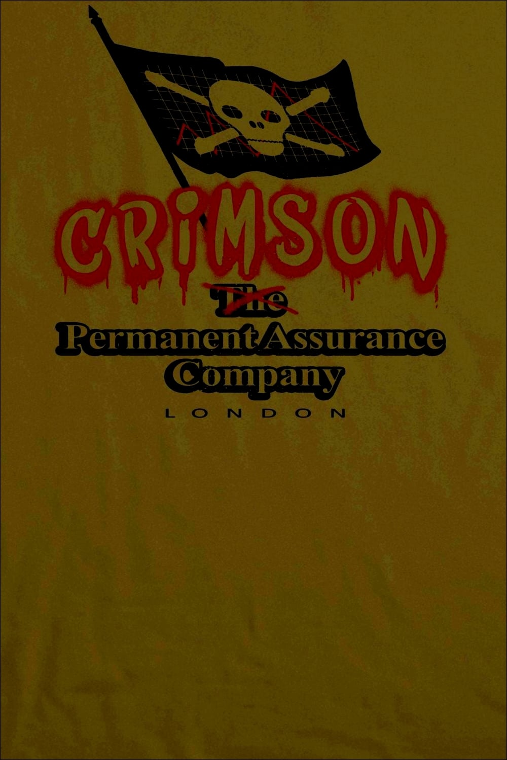 The Crimson Permanent Assurance (1983)