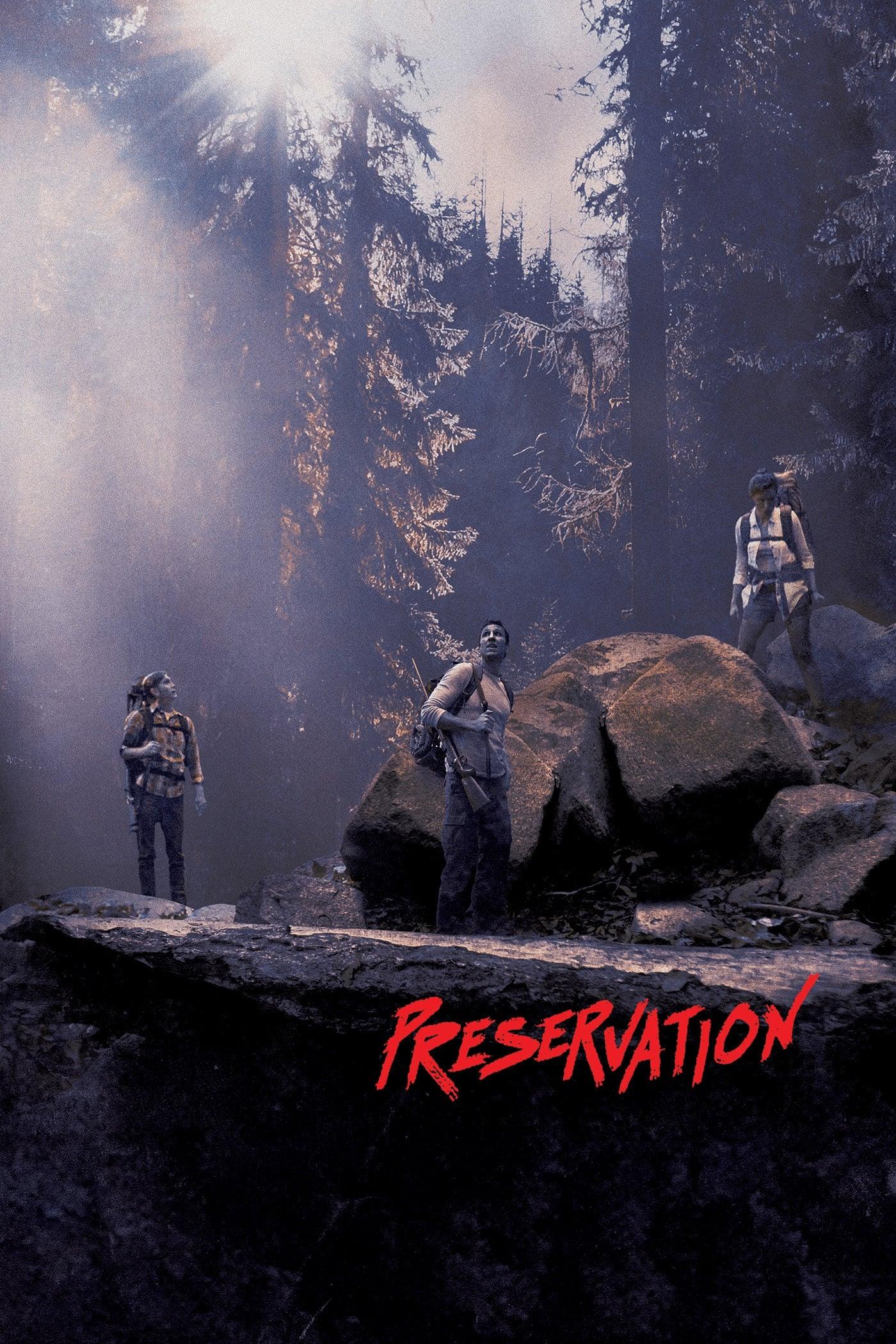 Preservation Legendado