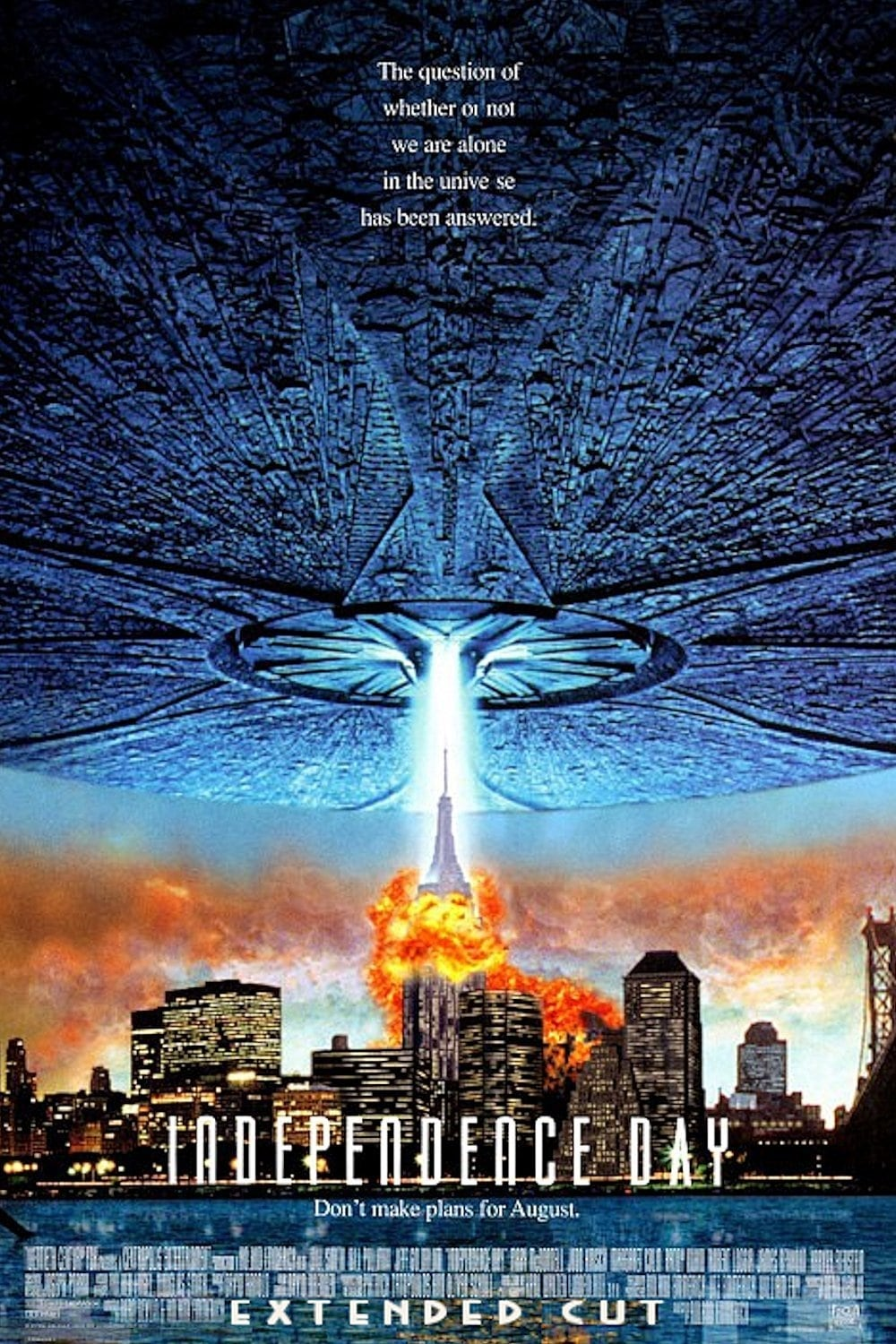 Independence Day 1996 Stream Deutsch