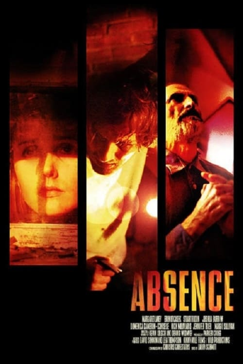 Ver Absence Online HD Español (2009)