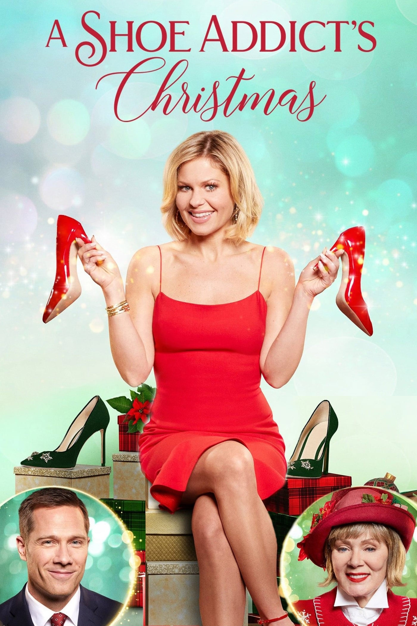 A Shoe Addicts Christmas.A Shoe Addict S Christmas 2018 Posters The Movie