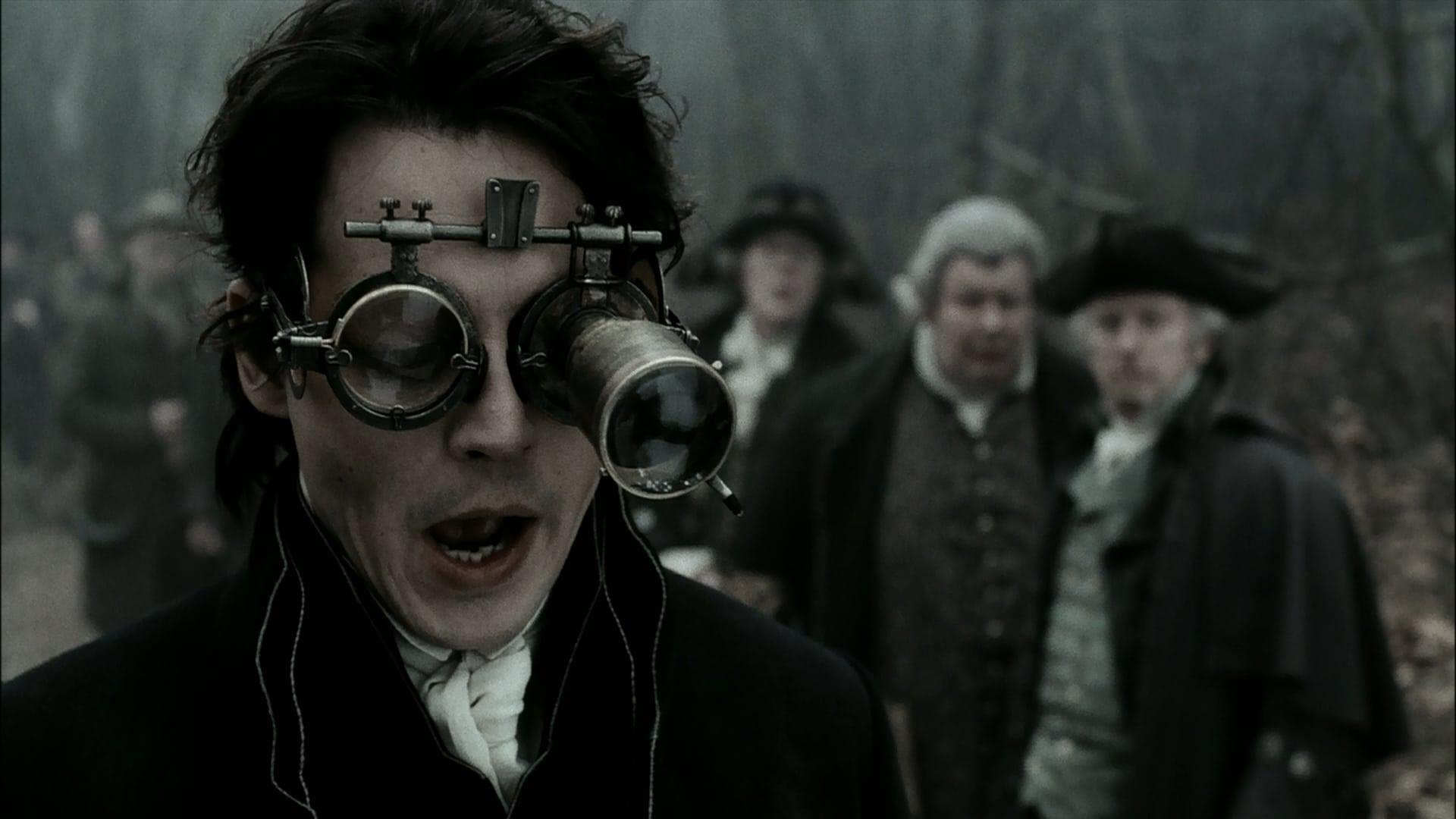 Sleepy Hollow Film Stream Deutsch