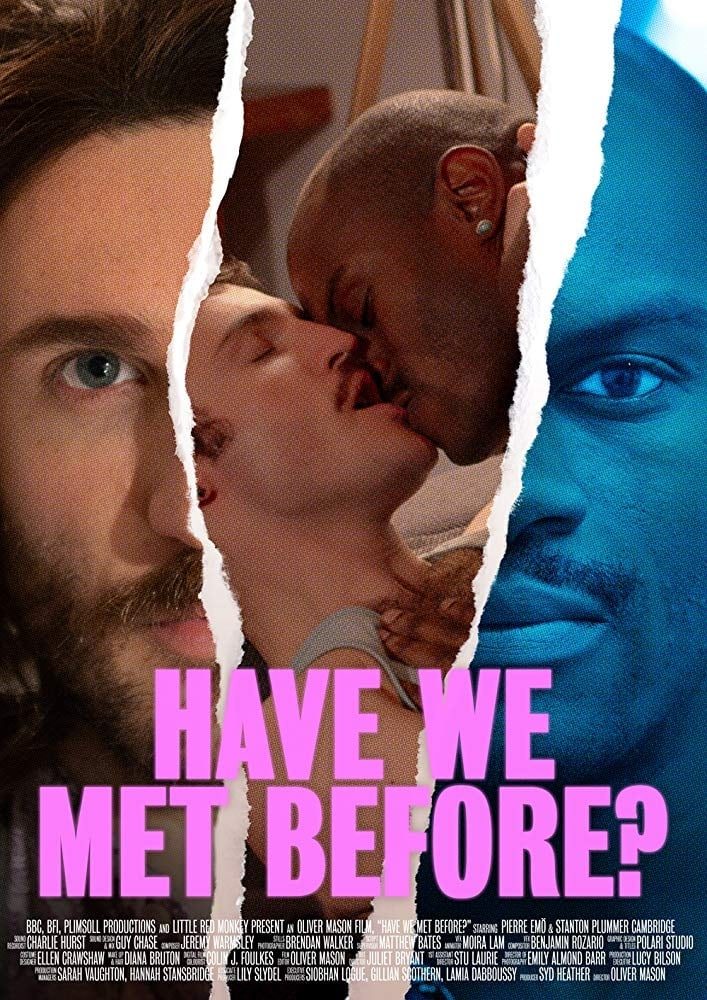 Have We Met Before? (2019)