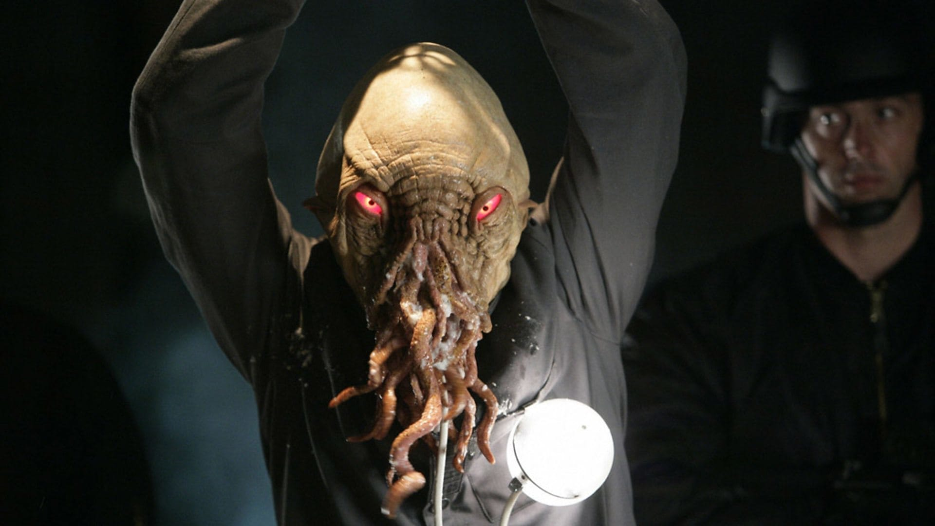 Doctor Who Season 4 :Episode 3  Planet of the Ood