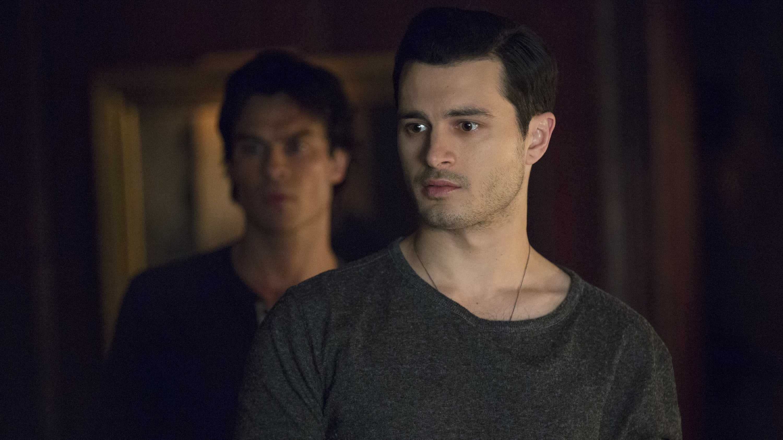 The Vampire Diaries Season 7 :Episode 21  Requiem for a Dream