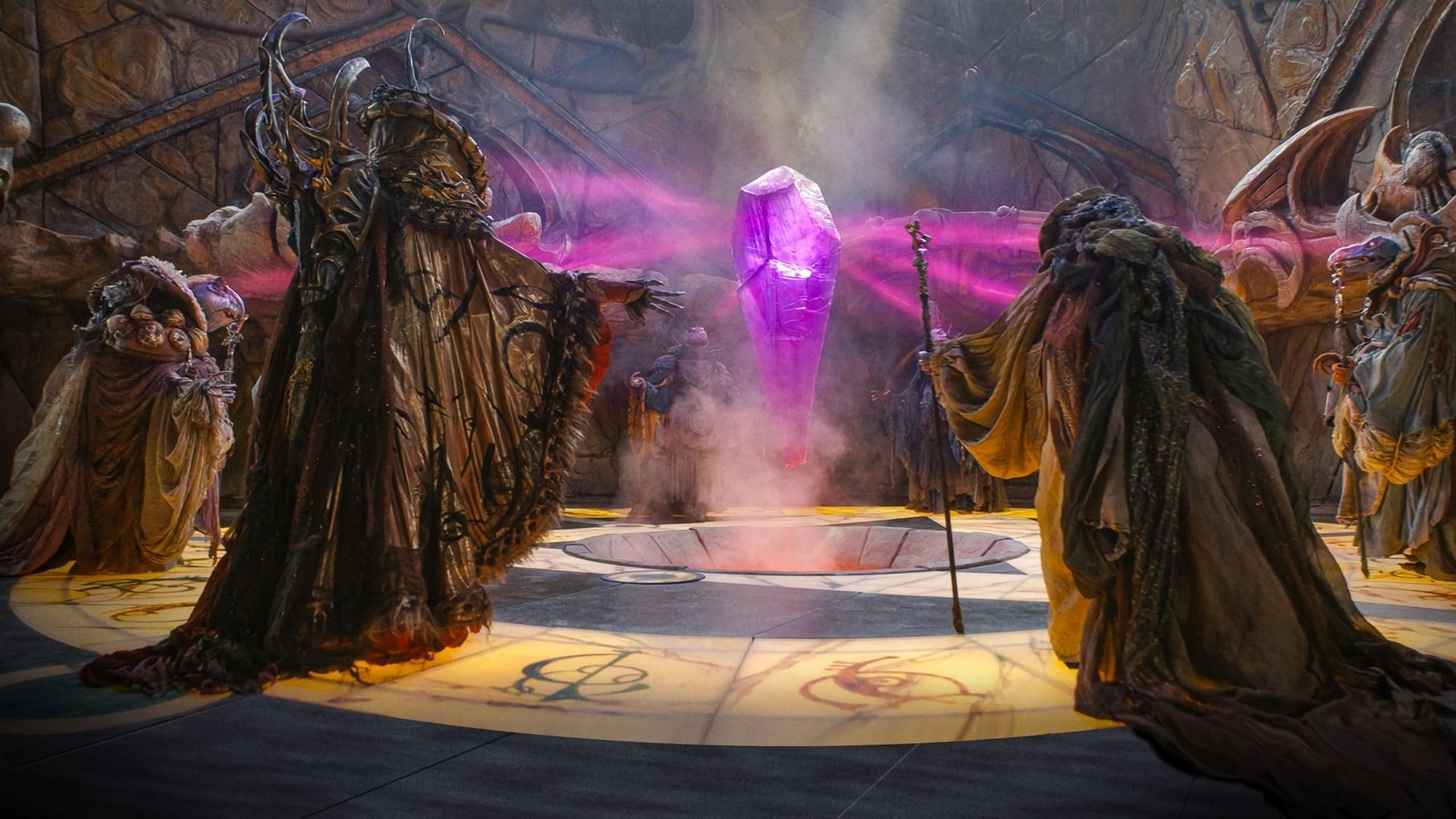Kim Cương Đen: Thời Đại Kháng Chiến - The Dark Crystal: Age of Resistance | Razorphim