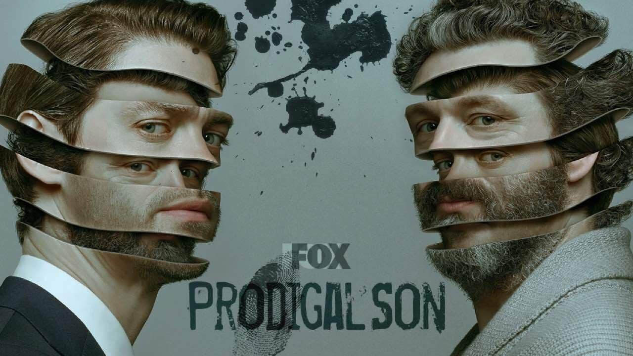 Prodigal Son-poster-2