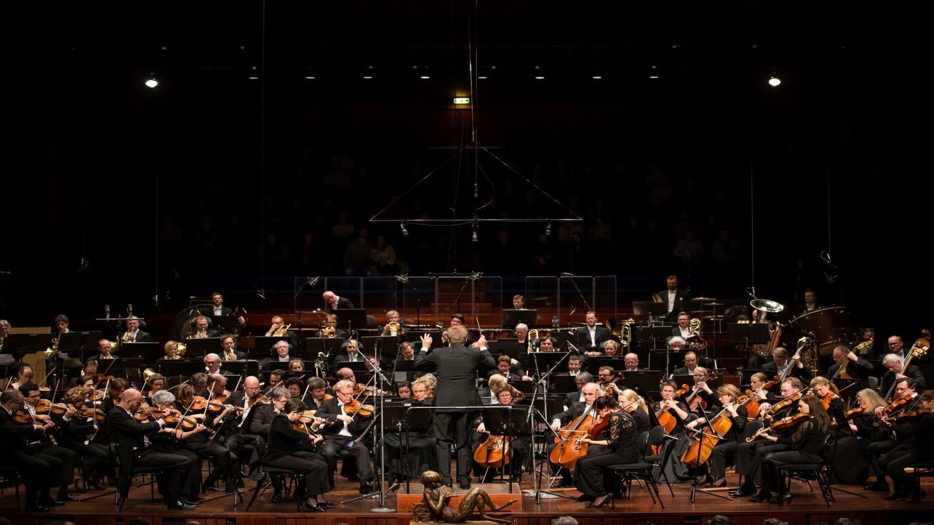 Oslo Philharmonic Orchestra: Sibelius