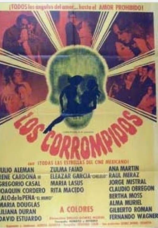 Ver Los corrompidos Online HD Español (1971)