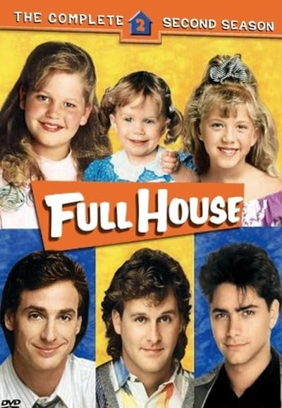 Full House Season 2