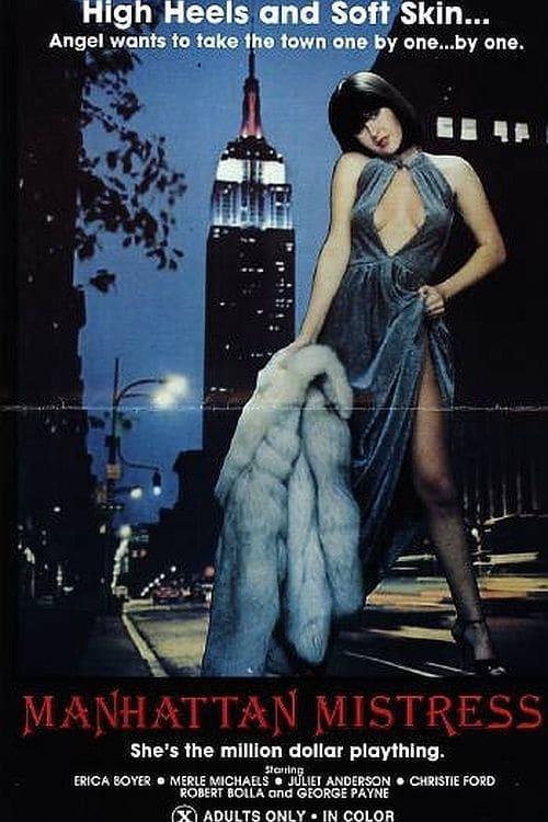 Ver Manhattan Mistress Online HD Español (1982)