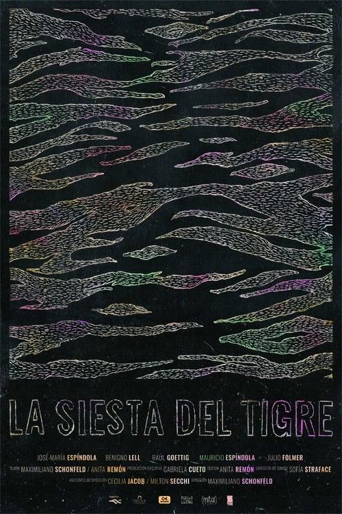 La siesta del tigre (2016)