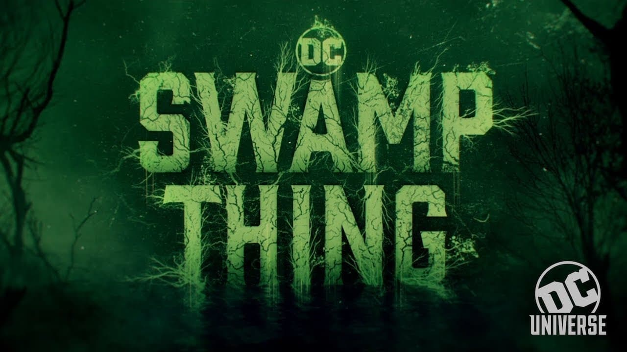Swamp Thing - Season swamp Episode thing