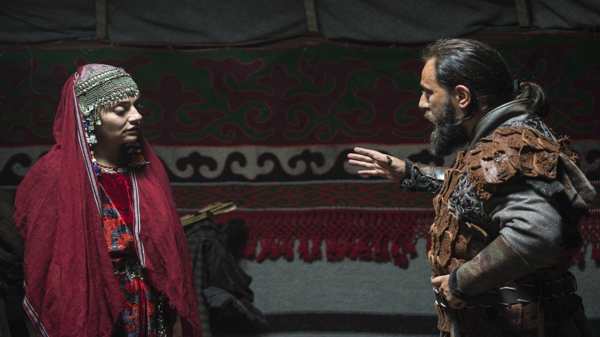 Myke ⁓ Top Ten Watch Resurrection Ertugrul Season 5 Episode 25