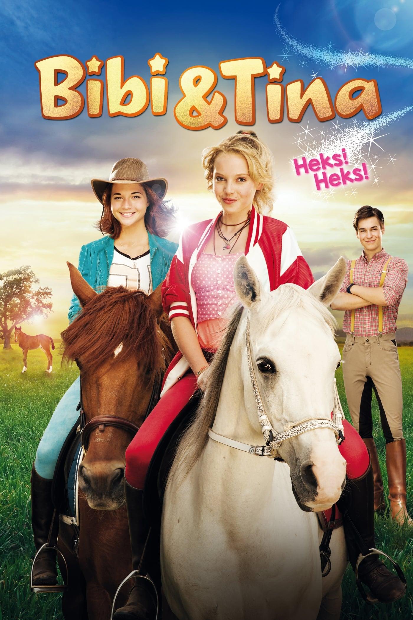 Bibi & Tina 2 Ganzer Film Deutsch