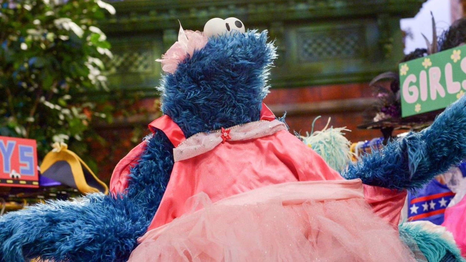 Sesame Street Season 44 :Episode 20  Baby Bear Hates Tee Ball
