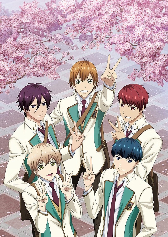 Starmyu 2nd Season Special