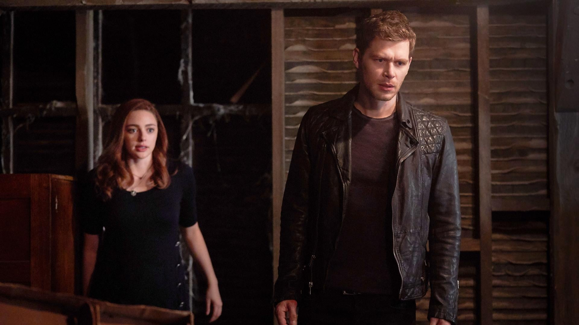 The Originals Season 5 :Episode 10  There In The Disappearing Light