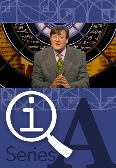 QI Season 1