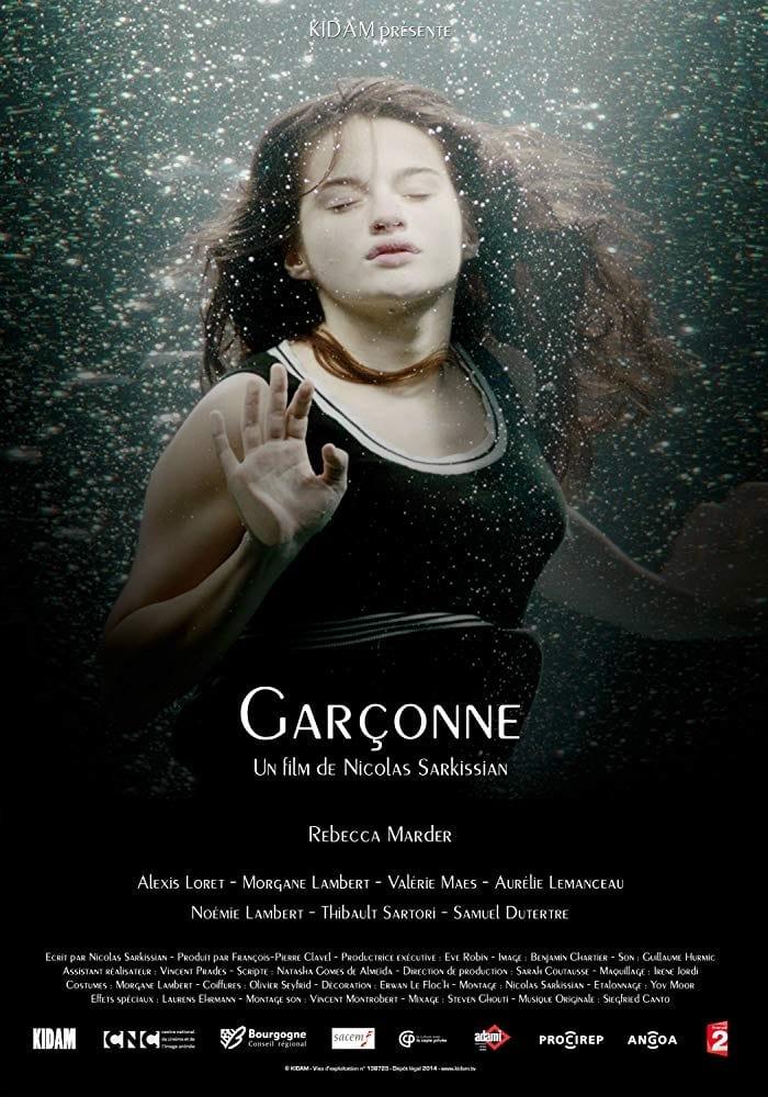 Garçonne