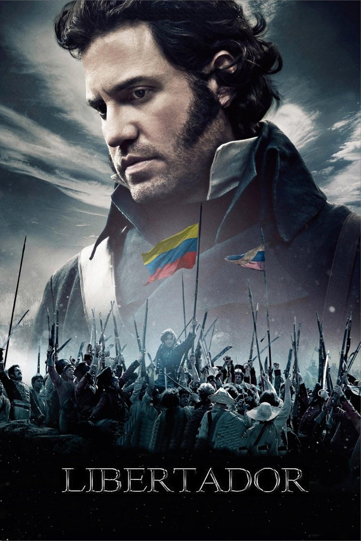 Póster Libertador